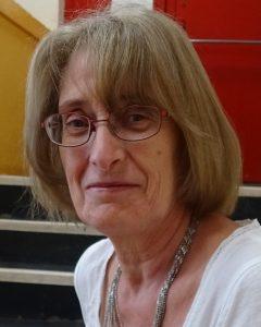 Annie LUIS Présidente